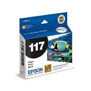 Epson Original T117120 Negro