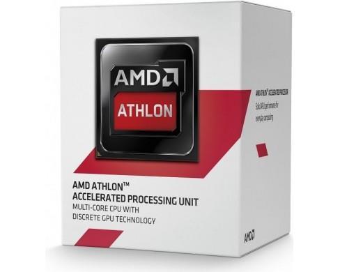 Micro Amd(Am1) Athlon 5150 R3 2Mb 1600Mhz Box