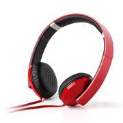 Auricular Edifer H750P - Rojo, C/Microf