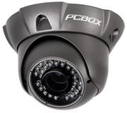 Cctv Camara Color Pc