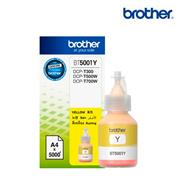 Brother Bt5001Y Amarillo Botella P/Dcp-T300-Dcp-T500-Dcp-T700 (5000Pag)