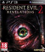 Juego Ps3 Resident Evil Revel 2