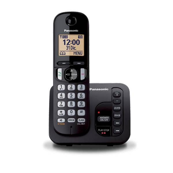 Telefono Inalambrico Panasonic- Kx-Tgc220Agb