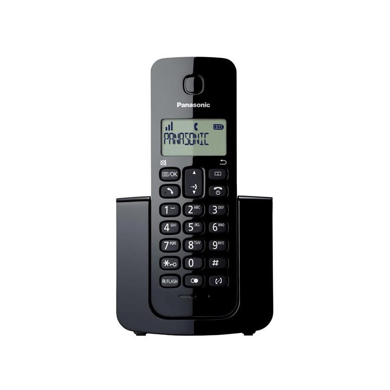 Telefono Inalambrico Panasonic KX-TGB110AGB