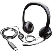 Auricular C/Mic Logitech Clear Chat Com