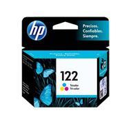 HP Ch562Hl (122) Tricolor