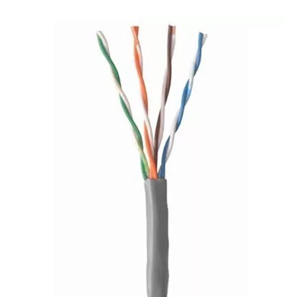 Bobina de Cable Utp Std Gris Cat6 - X Metro - Furukawa -23400045/23400142