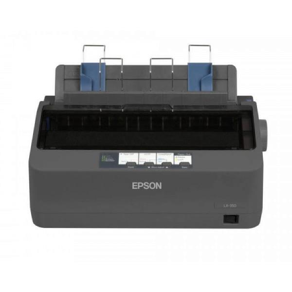 Impresora Epson Lx350 Paralelo y Usb