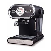 Cafetera Peabody Pe-Ce5002 Express 15 bar de presion espumador por vapor