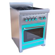 Cocina Morelli Vintage 600 60cm