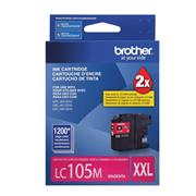 Brother Lc105M Magenta P/Mfc-J6720Dw 12