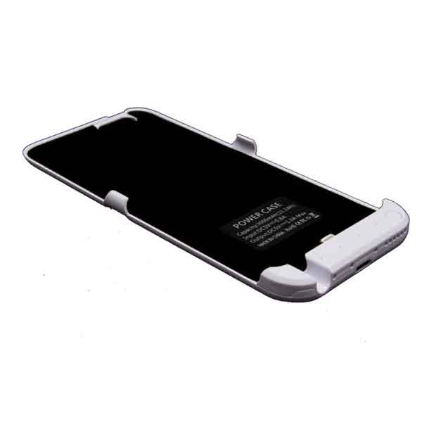 Cargador Portatil Pcbox Pcb-BcIP6 2800 mAh Para IPhone 6