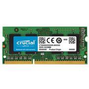 Memoria Crucial Ddr3 8Gb 1600Mhz (Pc3L-