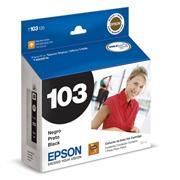 Epson Original T103120-AL Negro