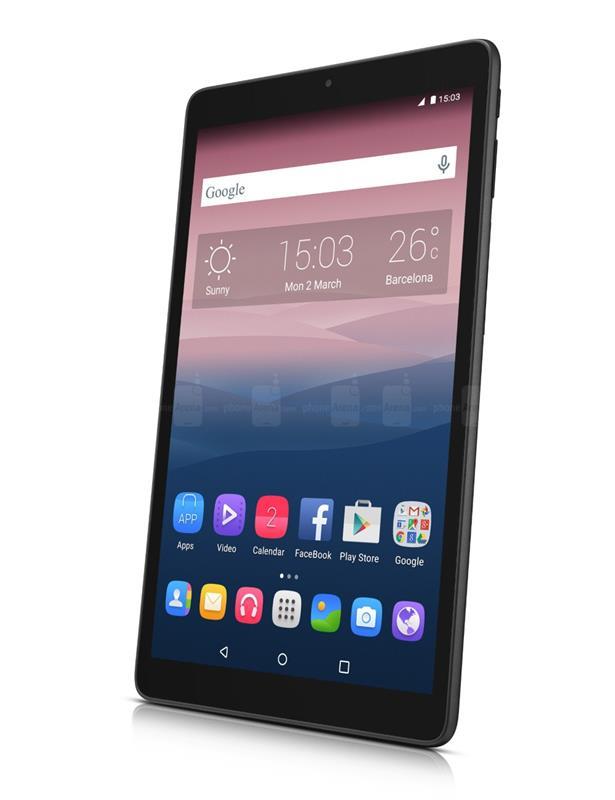 Tablet Alcatel 8080 Pixi 10