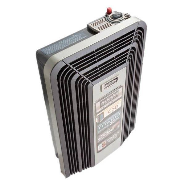 Calefactor Eskabe Titanio Tb 2000 Kcal/H