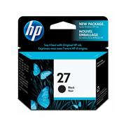 HP C8727Al (27) Negro