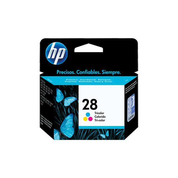 HP C8728Al (28) Color