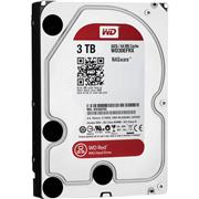 Disco Rigido WESTERN DIGITAL 3 Tb RED S