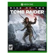 Juego Xbox One Rise Of The Tomb Raider