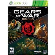 Juego Xbox 360 Gears