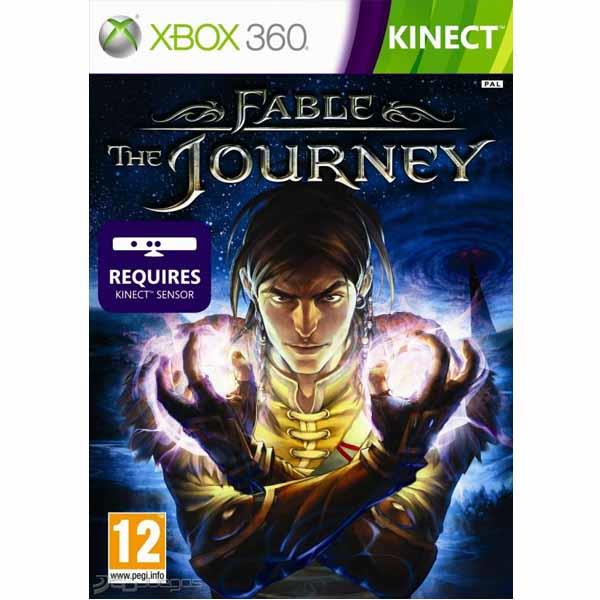 Juego Xbox 360 Fable: the Journey (3Wj-00004)