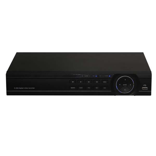 CCTV DVR AHD 8 CANALES PCBOX PCB-DVR8AHD DISCO 1TERA WD PURPLE HDMI/VGA/1080N/PTZ/P2P