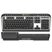 Teclado Gamer Mecanico Cougar 600k Red