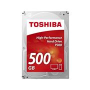 Disco Rigido Toshiba 500 Gb Sata