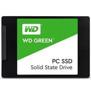 Disco Ssd WESTERN DIGITAL 120 Gb GREEN