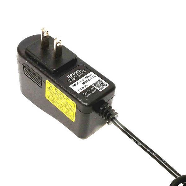 CCTV -FJ-SW1201000 - FUENTE DE ALIMENTACIÓN P/CAMARAS PCB-IR36720S 12V/1A