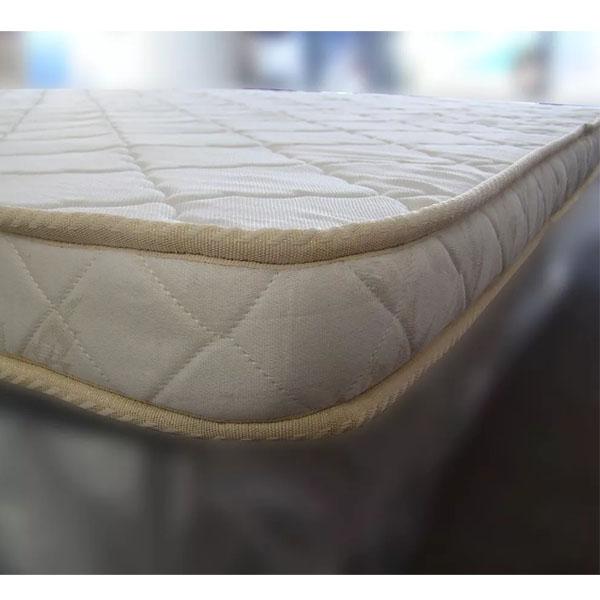 Pillow Blue Rest Para Colchon