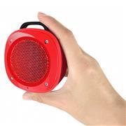 Parlante Divoom Airbeat 10 - Rojo