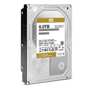 Disco Rigido WESTERN DIGITAL 6 Tb GOLD