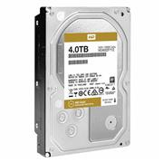 Disco Rigido WESTERN DIGITAL 4 Tb GOLD