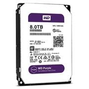 Disco Rigido WESTERN DIGITAL 8 Tb PURPL