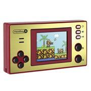 Consola de Juegos Portatil Microboy S