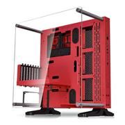 Gabinete Thermaltake Core P3 Red Editio