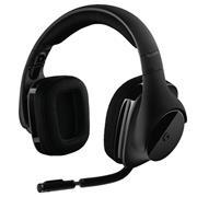 Auricular C/Mic Logitech G533 Gaming Pr