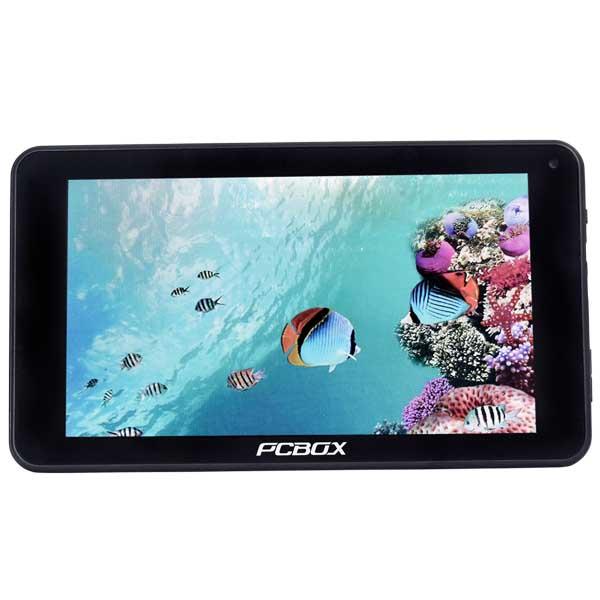 Tablet Pcbox Mod Pcb-T780
