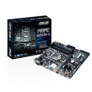 Mb Intel (1151) Asus Prime B250M-A