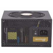 Fuente Seasonic 750 Watt Real Focus Plu