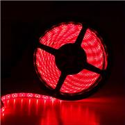 Tira de Led Pcbox Smd3528 Para Interior N836 Rojo