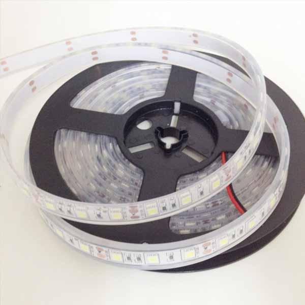 Tira de Led Pcbox Smd3528 P/ Ext. S1036 - Tubo, Blanco Frio