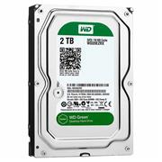 Disco Rigido Serial ATA 2TB WD Green (W