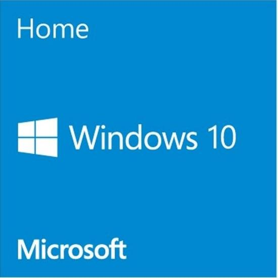 Software Ms OEM Windows 10 Home Sl 64 Bit Spanish Dvd