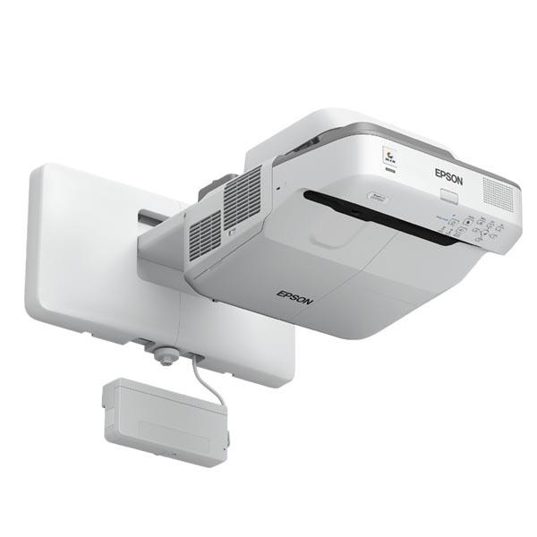 Proyector Epson Interactivo Ultracorto Brightlink 695Wi+