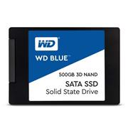 Disco Ssd western digital 500 Gb Blue S