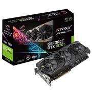VIDEO PCIE ASUS ROG-STRIX-GTX1070Ti-8G-