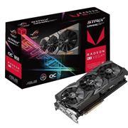 VIDEO PCIE ASUS ROG-STRIX-RXVEGA56-O8GB